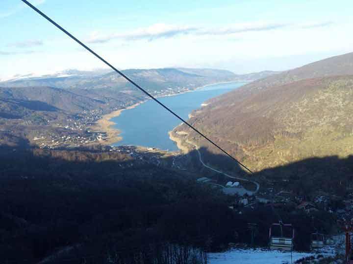 Vacances Macedoine Gostivar
